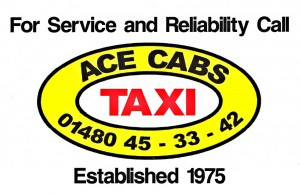 Ace Cabs Godmanchester