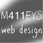 M411EYS web design