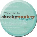 Cheeky Monkey Designs