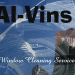 Al-Vins Window Cleaning Service