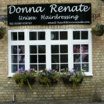 Donna Renate Hairdressing