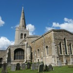 St. Mary's Church Godmanchester