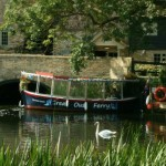 Great Ouse Ferry