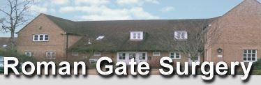 Roman Gate doctors surgery godmanchester