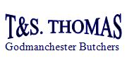 T&S Thomas Family Butchers Godmanchester
