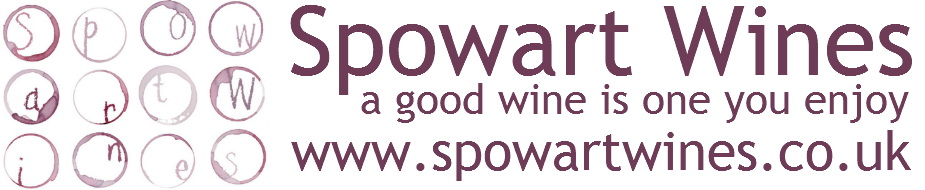 Homepage slider - Spowart Wines