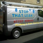 Stop That Leak