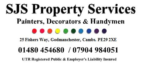 Scott Spence Painter & Decorator