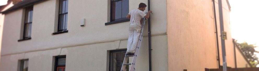Godmanchester Painting & Decorating - James Haddock