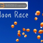 Gala Day Balloon Race