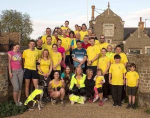 Godmanchester Running Club (2)