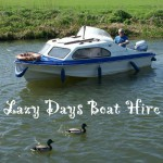 Lazy Days Boat Hire