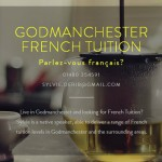 Godmanchester French Tuition