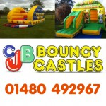 CJB Bouncy Castles