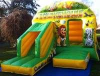 Godmanchester Bouncy Castle Hire 2
