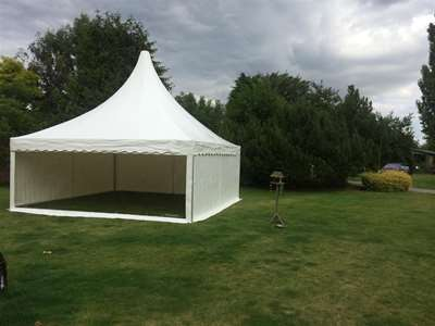 Godmanchester Marquee Hire