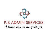 PJS Admin Services - Godmanchester Admin Support