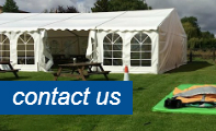 Cambridgeshire Marquee Hire - Contact