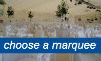 Cambridgeshire Marquee Hire choose a marquee
