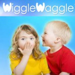 Wiggle Waggle with Sharon