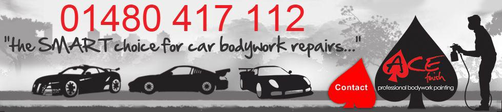 Bodyshop Car Repairs Accident