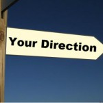 Your Direction