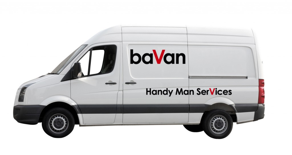 baVan - The Man with a Van