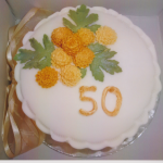 Tinas Cakes - Godmanchester birthday cake maker