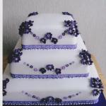 Tinas Cakes - Godmanchester cake maker 233