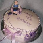 Tinas Cakes - Godmanchester cake maker 5