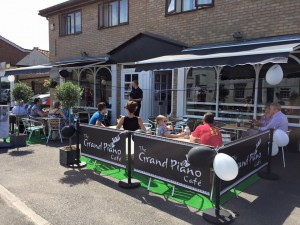 The Grand Piano Cafe Godmanchester 2a