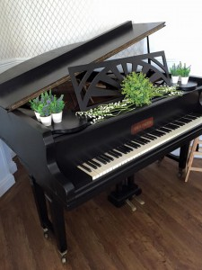 The Grand Piano Cafe Godmanchester 3