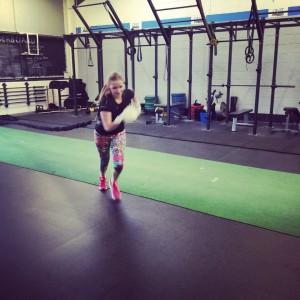 AMA Fitness 1