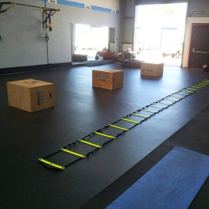 AMA Fitness 12