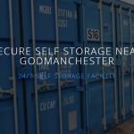 Godmanchester Self Storage