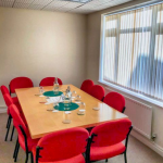 Resolution Meeting Room