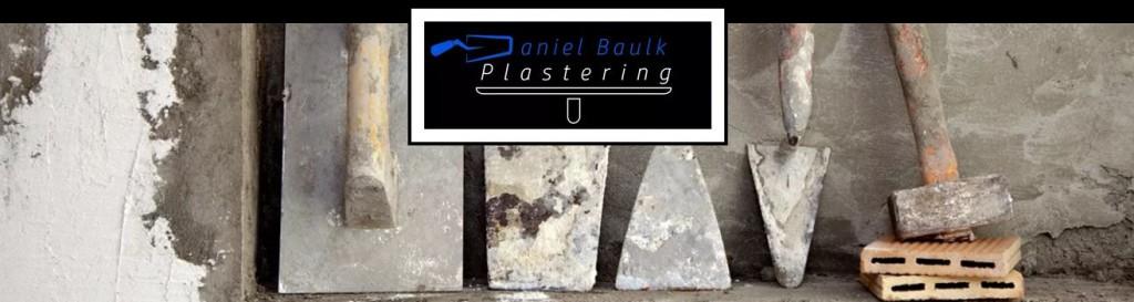 Plasterer Godmanchester Huntingdon daniel