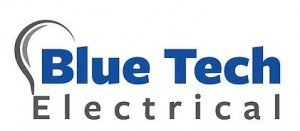 Godmanchester Electrician Blue Tech Electrical