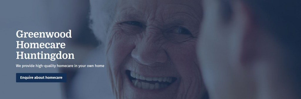 Greenwood Home care providers Godmanchester
